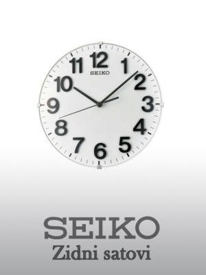 Seiko zidni satovi