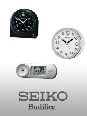 Seiko budilice